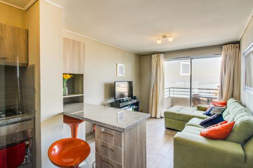 Reñaca Dreams -  Vacation Rental - Photo 1