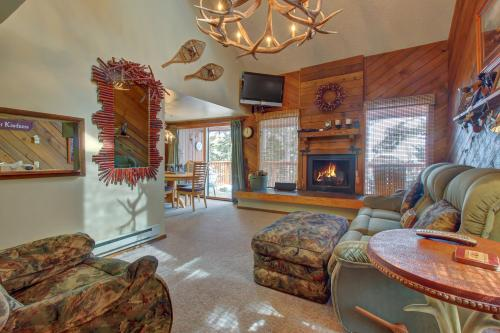 Aspen View - Brian Head, UT Vacation Rental