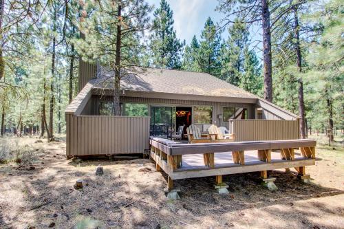Black Butte Ranch Rock Ridge Cabin - Black Butte Ranch Vacation Rental