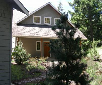 Discovery View Cabin - Orcas Island Vacation Rental