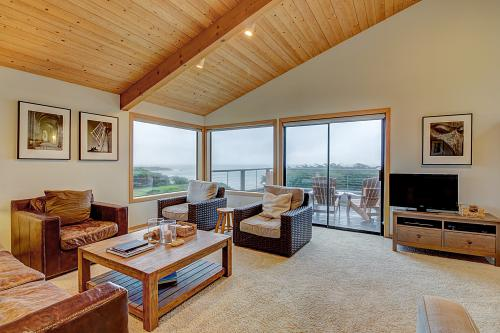 Brammer's Bluff - Sea Ranch, CA Vacation Rental