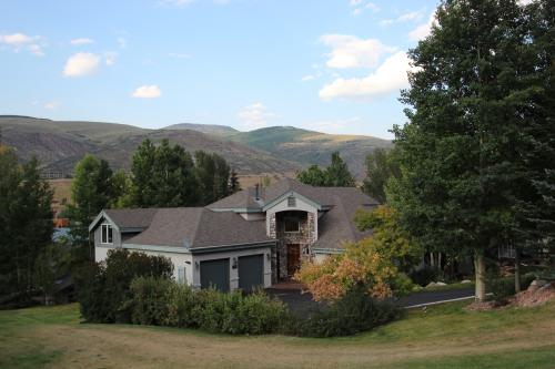 Tranquility House - Eagle-Vail Vacation Rental