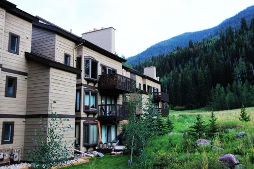 East Vail Escape - East Vail Vacation Rental