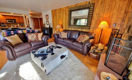Timberfalls Hideaway - East Vail Vacation Rental