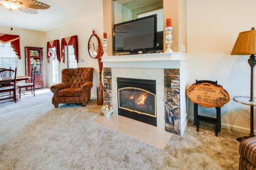 The Point in Ocean Pines -  Vacation Rental - Photo 1