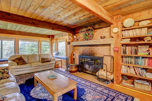 Kraus House - Sea Ranch, CA Vacation Rental