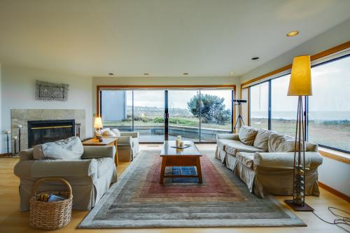 Double R - Sea Ranch, CA Vacation Rental