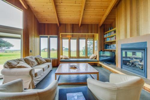 Samson Getaway - Sea Ranch, CA Vacation Rental