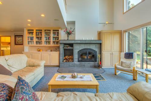 Webb House -  Vacation Rental - Photo 1