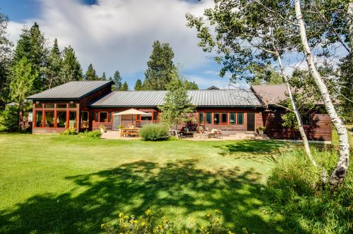 Katie's Place - McCall Vacation Rental