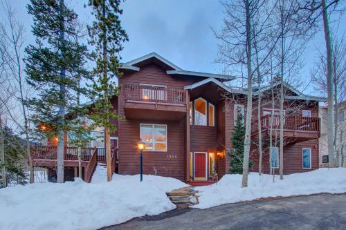 The Summit House at Mesa Cortina -  Vacation Rental - Photo 1