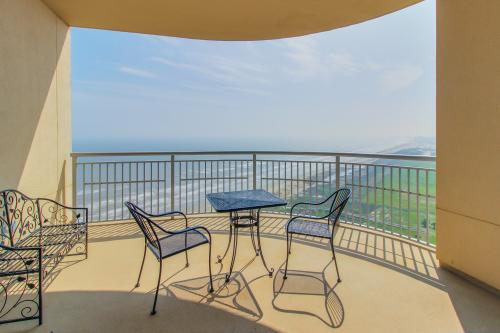 Trade Winds Tower -  Vacation Rental - Photo 1