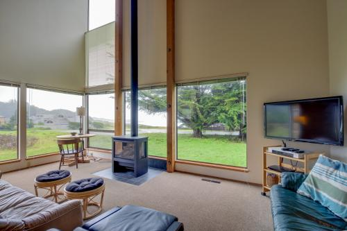 Whitley Getaway -  Vacation Rental - Photo 1
