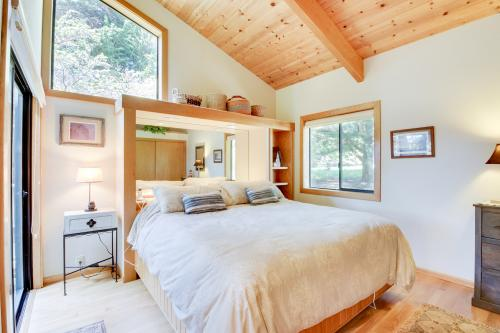 Audubon House - Sea Ranch, CA Vacation Rental