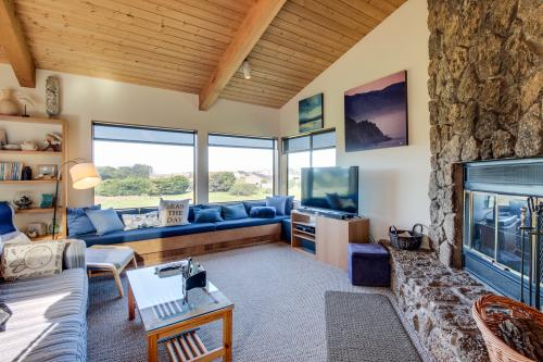 Prentiss Retreat - Sea Ranch, CA Vacation Rental