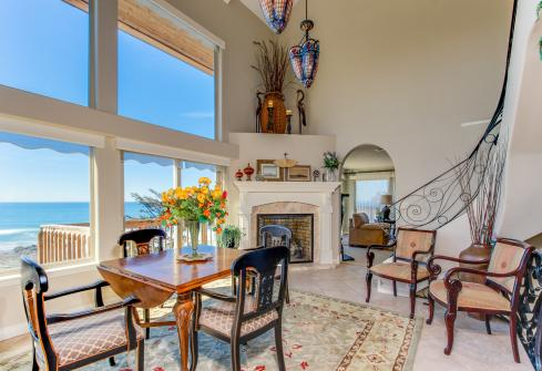 Luxury Ocean Escape -  Vacation Rental - Photo 1