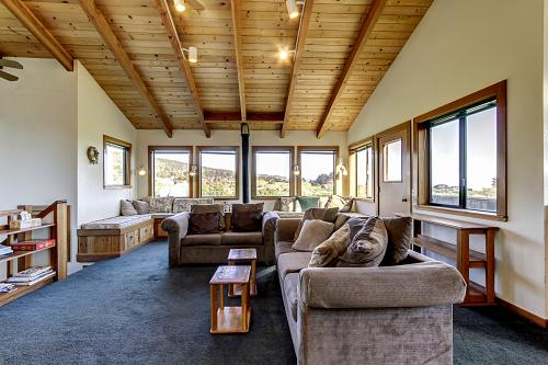 Noyes Retreat - Sea Ranch, CA Vacation Rental