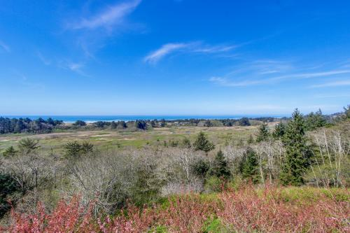 The Neskowin Eyrie -  Vacation Rental - Photo 1