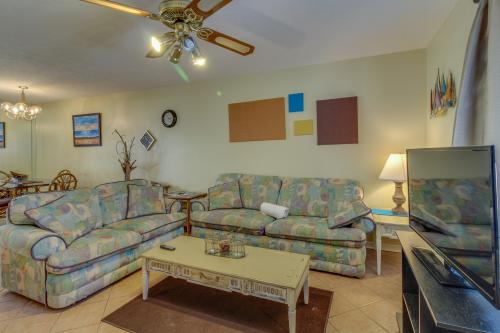 Gulf Highlands - 183 Gulf Highlands Blvd - Panama City Beach, FL Vacation Rental