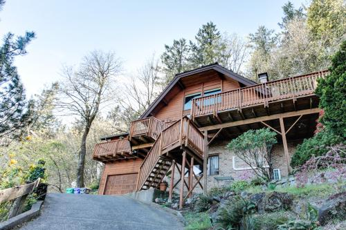 Tabor Haus -  Vacation Rental - Photo 1