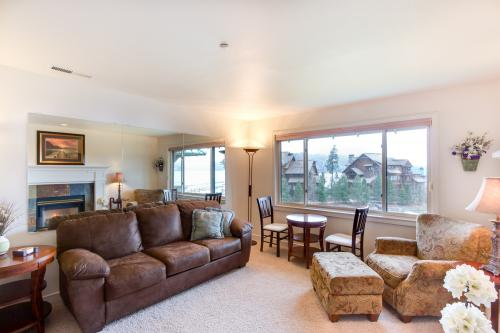 Marina's Edge (A203) - Harrison, ID Vacation Rental
