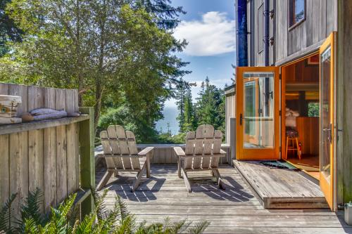 Yeager House -  Vacation Rental - Photo 1
