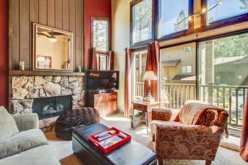 First Tracks Townhouse -  Vacation Rental - Photo 1
