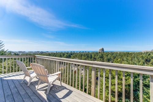 Cape View Escape -  Vacation Rental - Photo 1