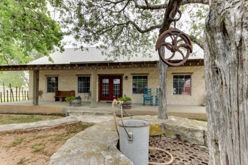 Historic Rocky Hill: Tempranillo Suite -  Vacation Rental - Photo 1