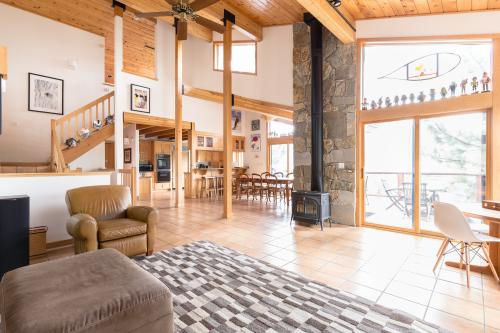 Sandy Way Escape* - Squaw Valley, CA Vacation Rental