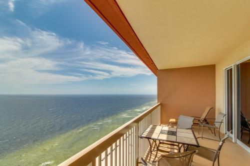 Sunrise Beach #2509 - Panama City Beach, FL Vacation Rental