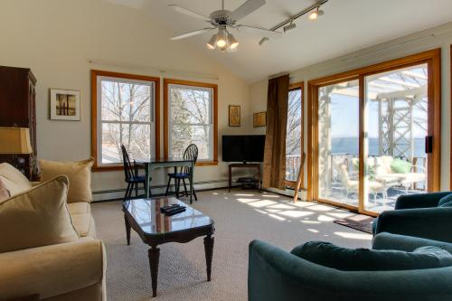 Southern Exposure -  Vacation Rental - Photo 1