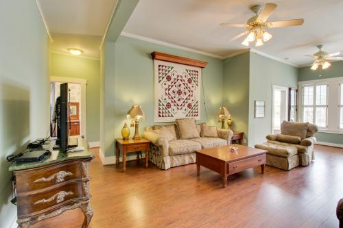 The Victorian Mansion: Suite Elizabeth -  Vacation Rental - Photo 1