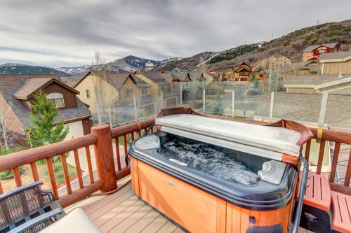 Bear Hollow Ski House - Park City, UT Vacation Rental