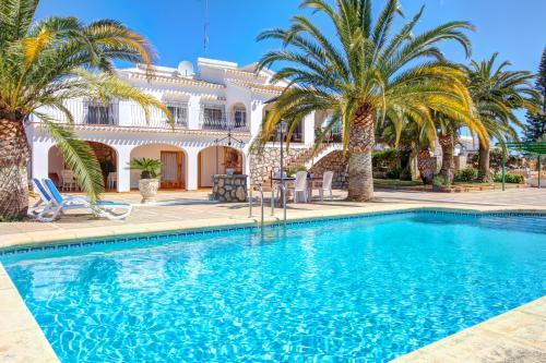 Villa Rosa -  Vacation Rental - Photo 1