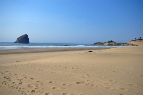 Sittin' By The Sea - Pacific City Vacation Rental