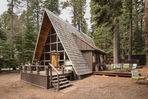 Sunshine Cabin -  Vacation Rental - Photo 1
