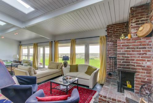 Captain's Quarters - Gearhart, OR Vacation Rental