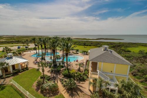 Treasure Cove - Galveston, TX Vacation Rental