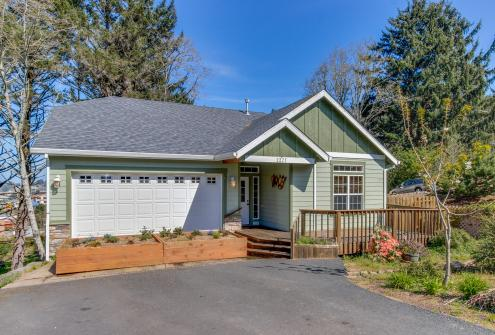 DreamWeaver - Lincoln City, OR Vacation Rental