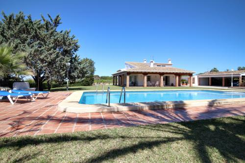 Villa El Patio -  Vacation Rental - Photo 1