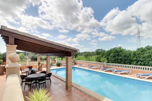 Villa Capdepera Golf - Artá, Spain Vacation Rental