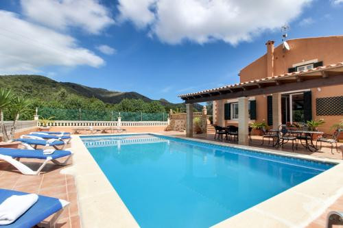 Villa Capdepera Golf -  Vacation Rental - Photo 1