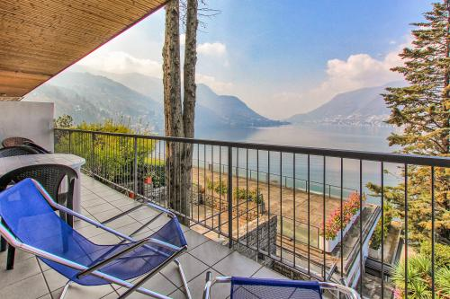 Lake Como Respite - Como, Italy Vacation Rental