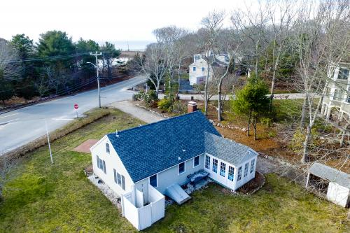 """Old Silver"" - Falmouth, MA Vacation Rental"