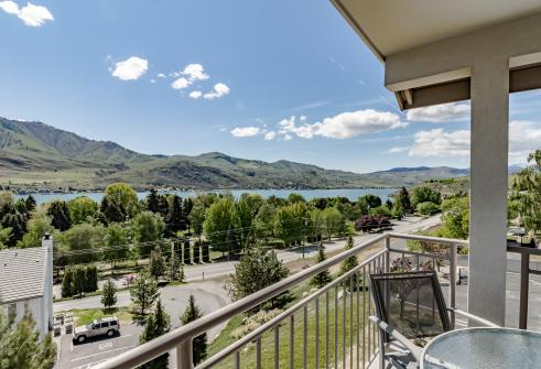 Park Pointe: Mountain View (D304) -  Vacation Rental - Photo 1