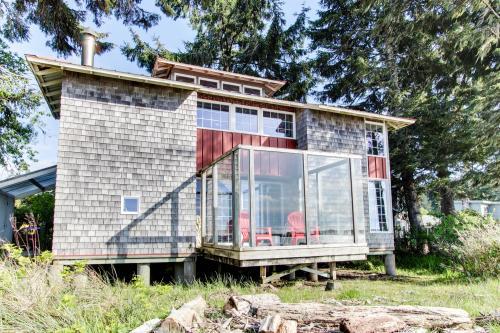Alsea Bay House -  Vacation Rental - Photo 1