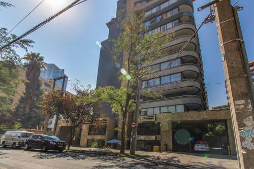 Departamento Céntrico en Las Condes -  Vacation Rental - Photo 1