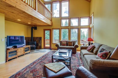 Pathway Mountain Retreat - Truckee, CA Vacation Rental