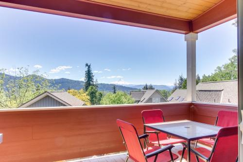 Wyers End  - White Salmon, WA Vacation Rental